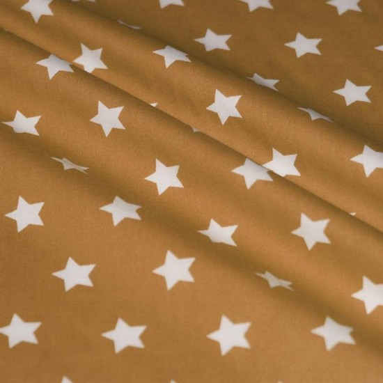 Star Fabric Beige 20 mm