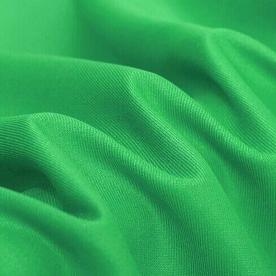 Cotton Twill Light Green