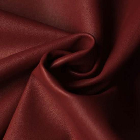 Leather Bordeaux