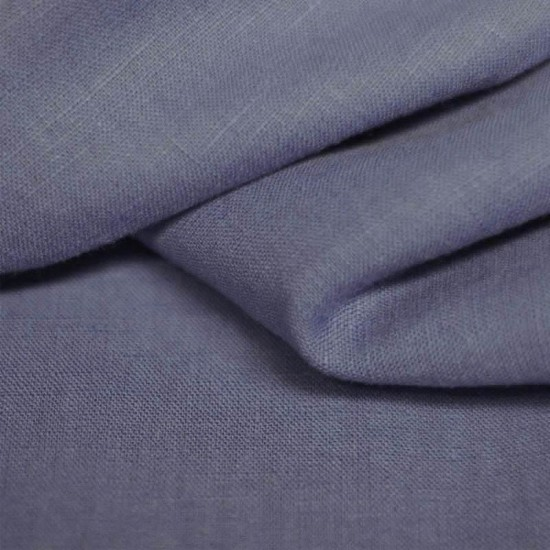 Linen Fabric Jeans