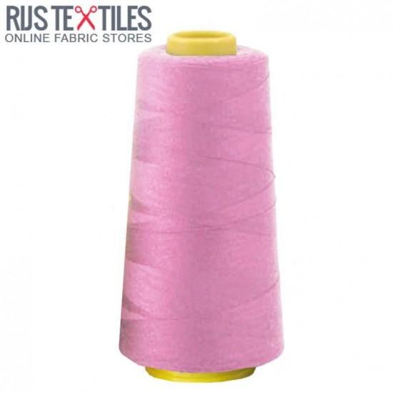 Overlock Thread Pink 509