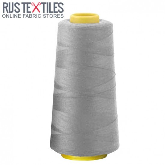 Overlock Thread Steel Grey 896