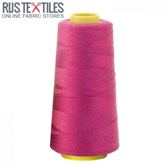 Overlock Thread Fuchsia 518