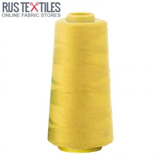 Overlock Thread Yellow 584
