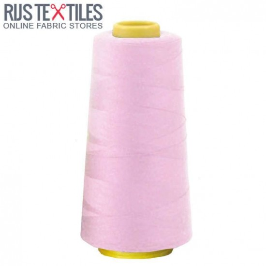 Overlock Thread Light Pink 502