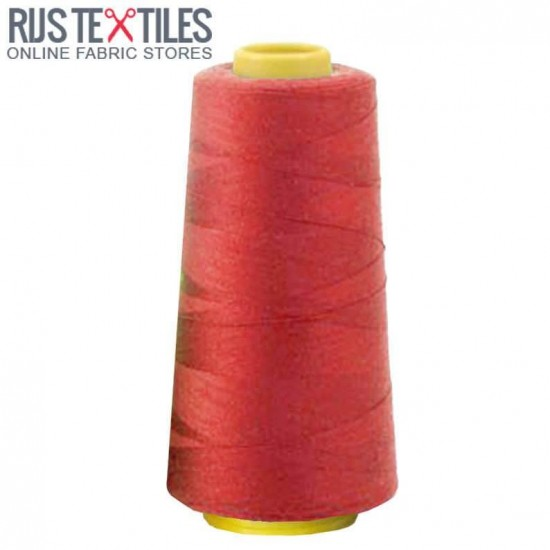 Overlock Thread Red 533