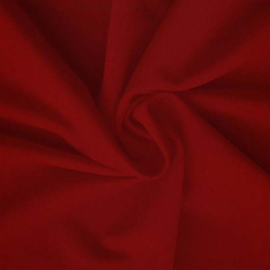 Lycra Fabric (Mat) Dark Red