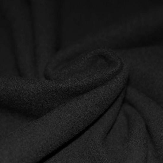 Caban Fabric Black