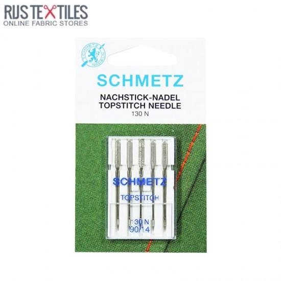 Schmetz Topstitch Needle 90/14 (130 N)