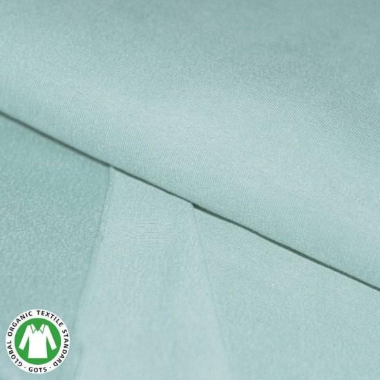 weicher Strickstoff Stoff Jacquard Muster 100/% Wolle Meterware 5 Farben Merino