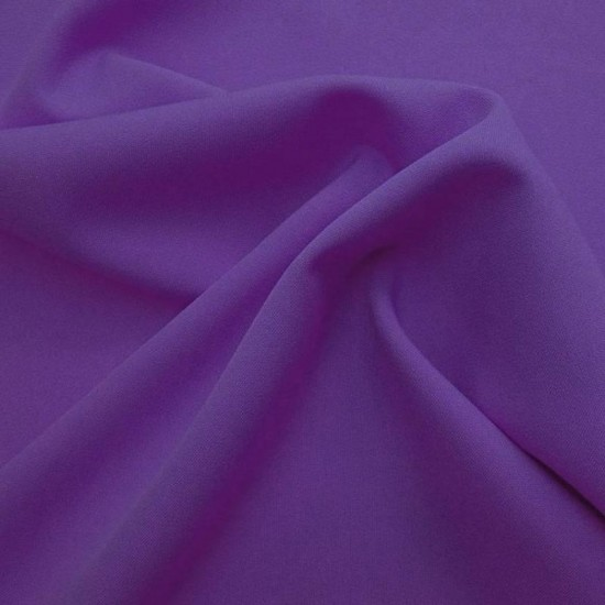 Burlington Fabric Purple