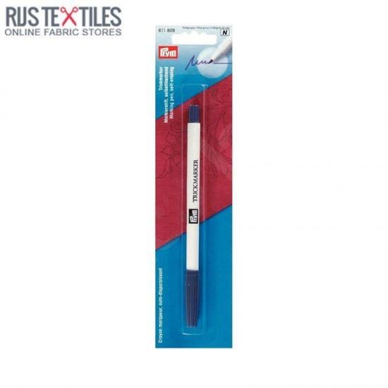 Trickmarker Self-Erasing Marking Pen Prym 611809