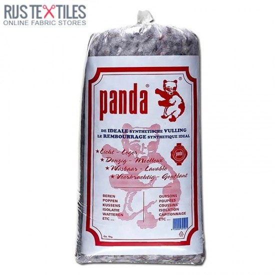 Polyester Filling PANDA 1000 Gram With Color