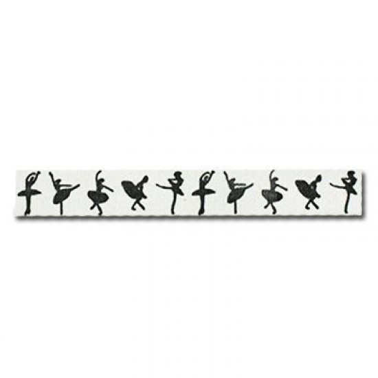 Ribbons Ballet 15mm