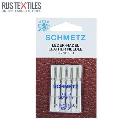 Schmetz Leather Needle 120/19 (130/705 H LL)