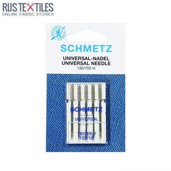 Schmetz Universal Needle 100/16 (130/705 H)