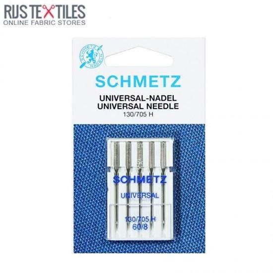 Schmetz Universal Needle 60/8 (130/705 H)