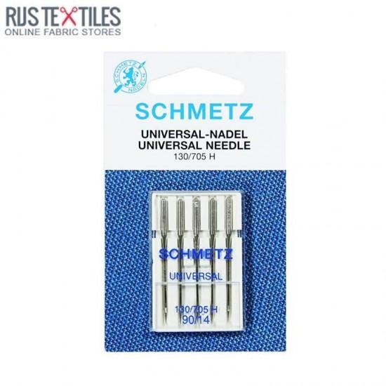 Schmetz Universeel Naalden 90/14 (130/705 H)