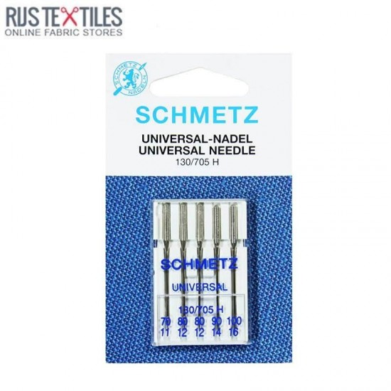 Schmetz Universal Needle Assortment (130/705 H)