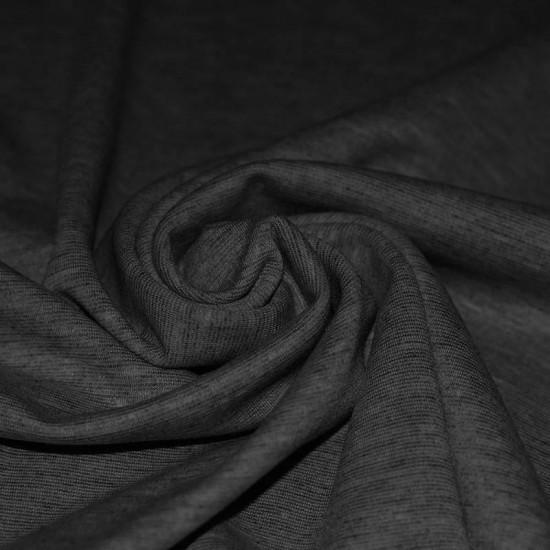 Heavy Jersey Melee Dark Grey