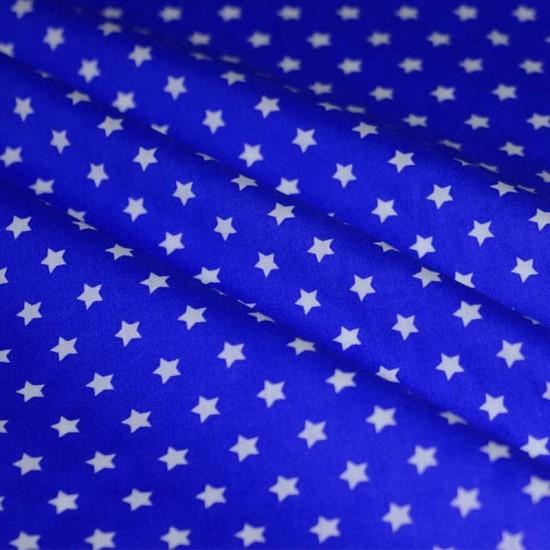 Sternenstoff Kobalt 9 mm