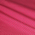 Polka Dot Fabric 2mm