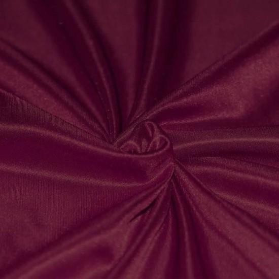 Stretch Lining Fabric Cardinal