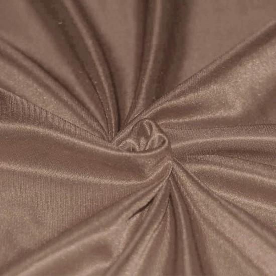 Stretch Lining Fabric Camel