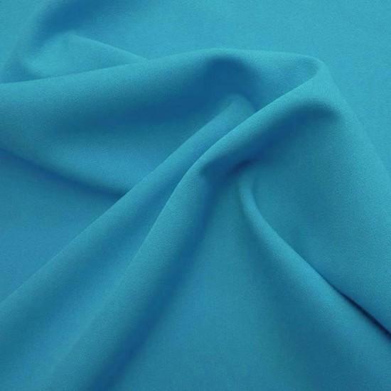 Burlington Fabric Aqua