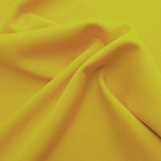 Burlington Fabric Yellow