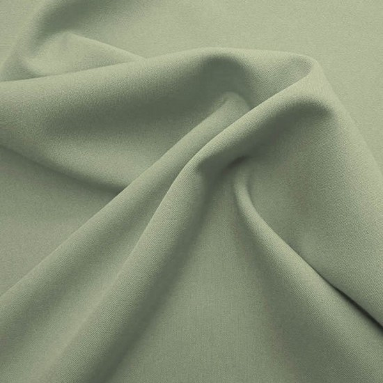 Burlington Fabric Khaki Green