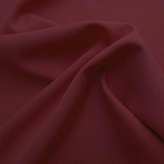 Burlington Fabric Dark Red