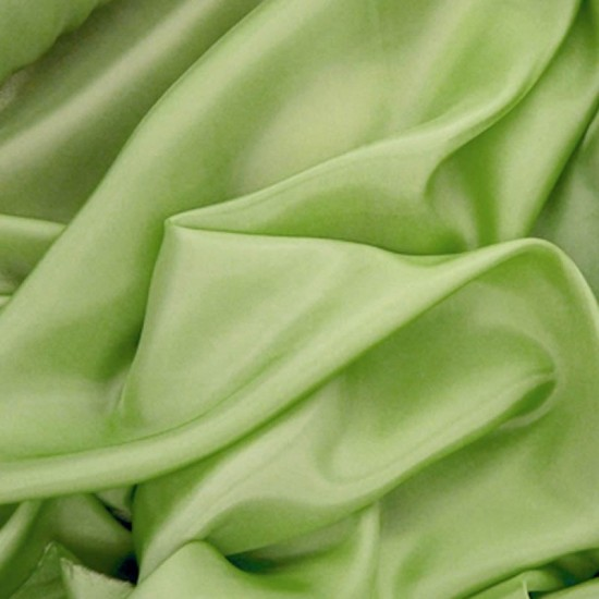 Lining Fabric Lime