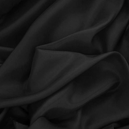 Lining Fabric Black