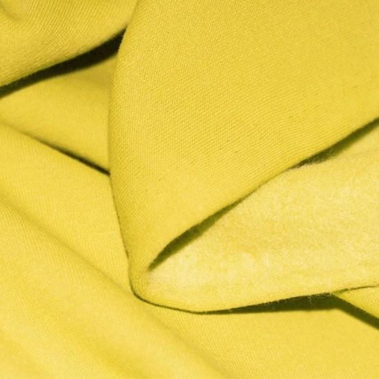 Jogging Fabric Yellow