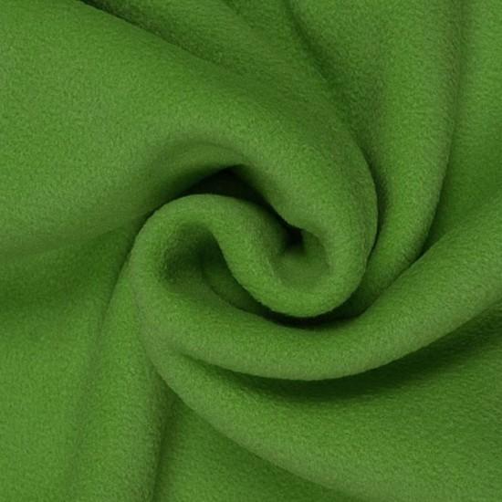 Polar Fleece Grasgrün
