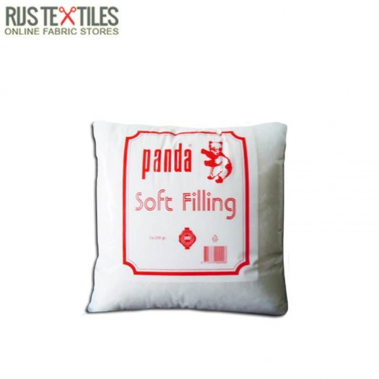 Polyester Filling PANDA 250 Gram