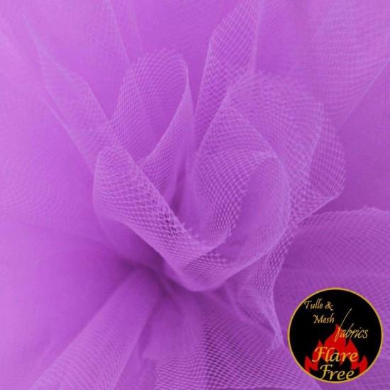 Tyl Violet Pink
