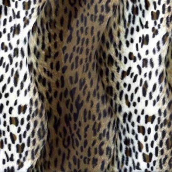Velboa Jaguar Light Brown