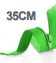 35CM Reissverschlüsse YKK Kunststoff