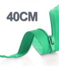 40CM Zippers YKK Nylon