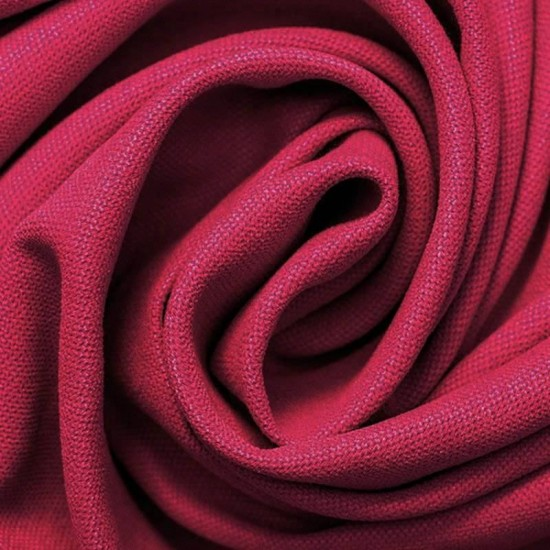 Canvas Fabric Fuchsia