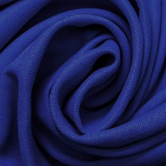 Canvas Fabric Cobalt