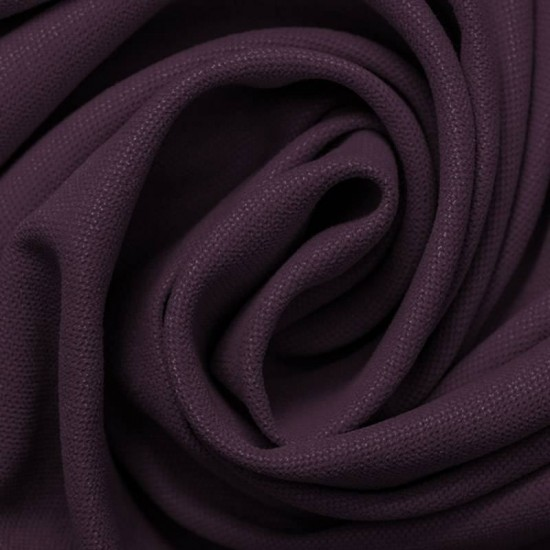 Canvas Fabric Purple